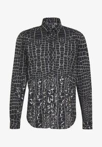 Just Cavalli - SHIRT - Skjorter - black - 3