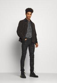 Just Cavalli - SHIRT - Skjorter - black - 1