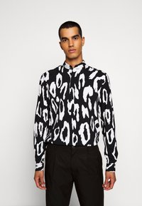 Just Cavalli - Shirt - black - 0