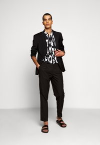 Just Cavalli - Shirt - black - 1