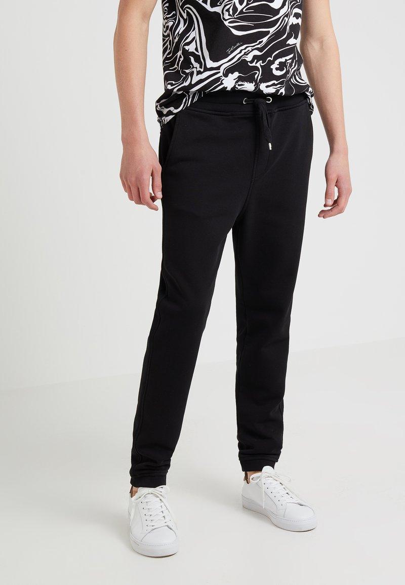 Just Cavalli - Pantalon de survêtement - black