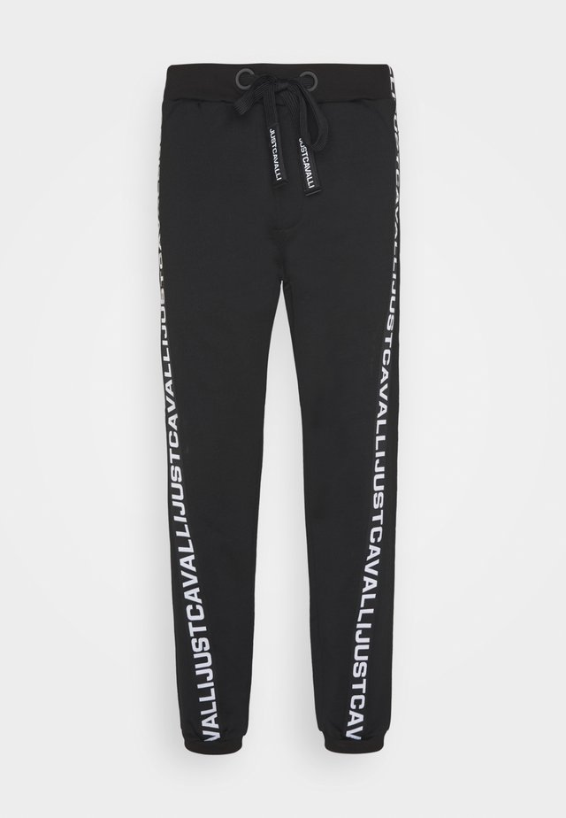 PANTALONE - Pantalon de survêtement - black