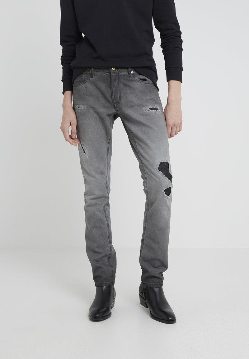 Just Cavalli - Jeans Slim Fit - black