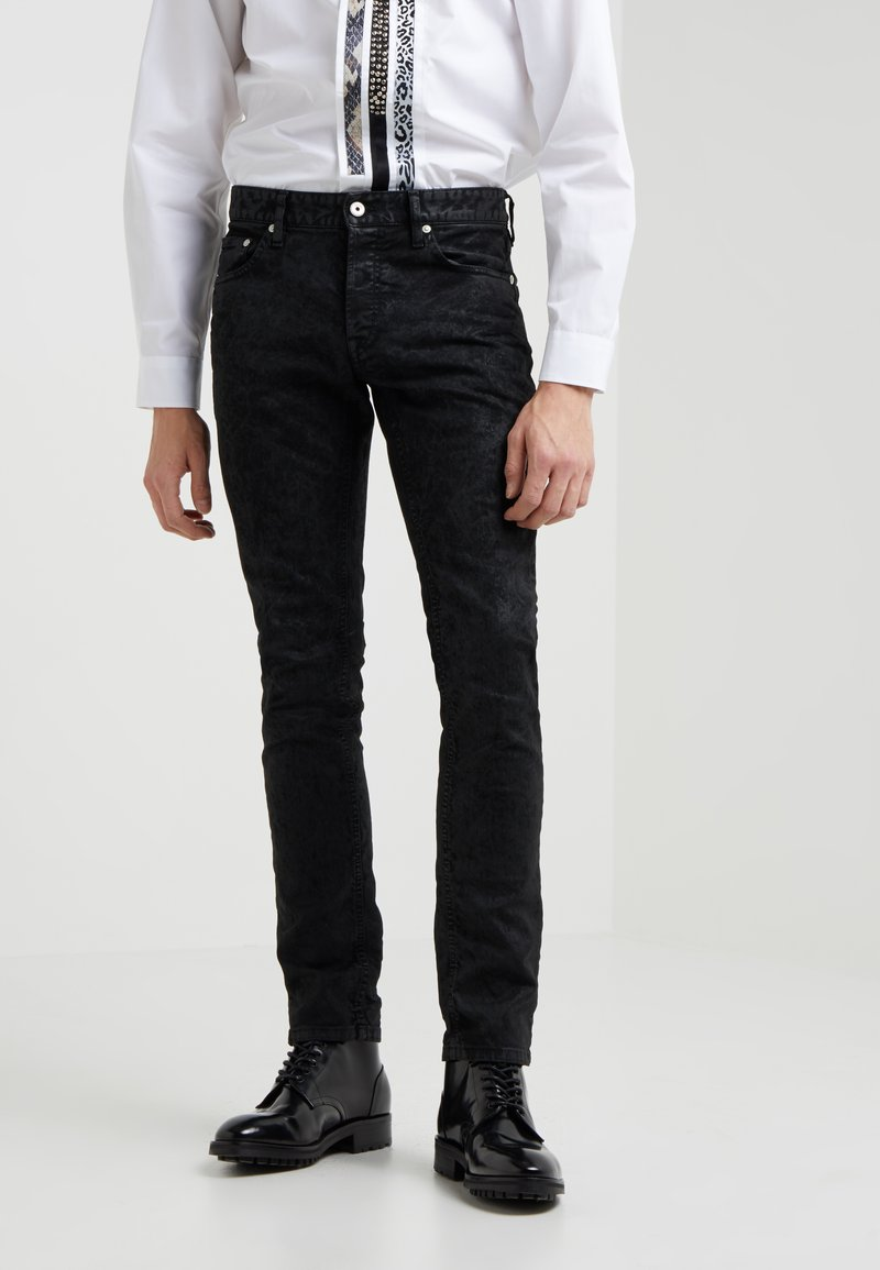 Just Cavalli - Slim fit jeans - black