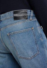 Just Cavalli - Džíny Slim Fit - blue denim - 4