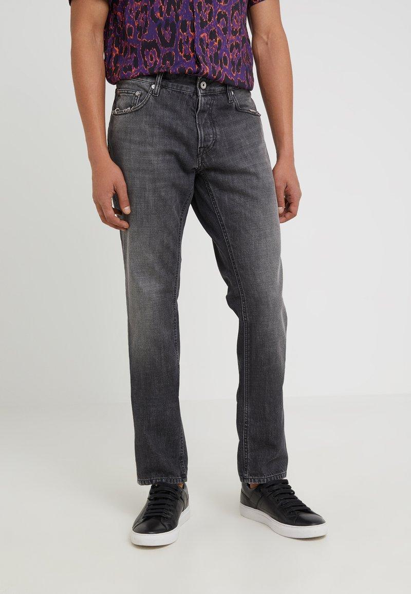 Just Cavalli - Jean slim - black