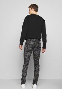 Just Cavalli - Slim fit jeans - black - 2
