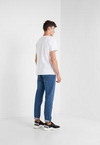 Just Cavalli - T-shirt con stampa - white - 2