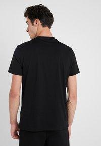 Just Cavalli - Print T-shirt - black - 2