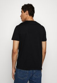 Just Cavalli - SKULL - T-shirt con stampa - black