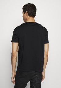Just Cavalli - TIGER - Print T-shirt - black - 2