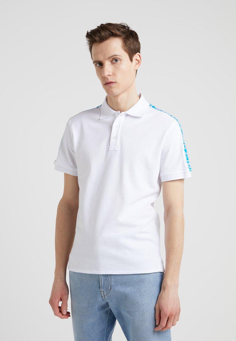 Just Cavalli - Polo shirt - white