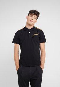 Just Cavalli - Poloshirt - black - 0