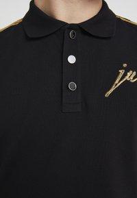 Just Cavalli - Poloshirt - black - 6