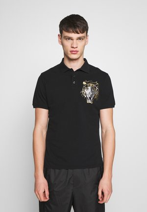 TIGER - Polo - black