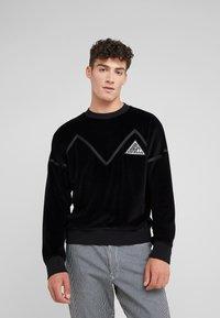 Just Cavalli - Sweatshirt - black - 0