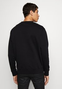 Just Cavalli - SKULL - Sweatshirt - black - 2