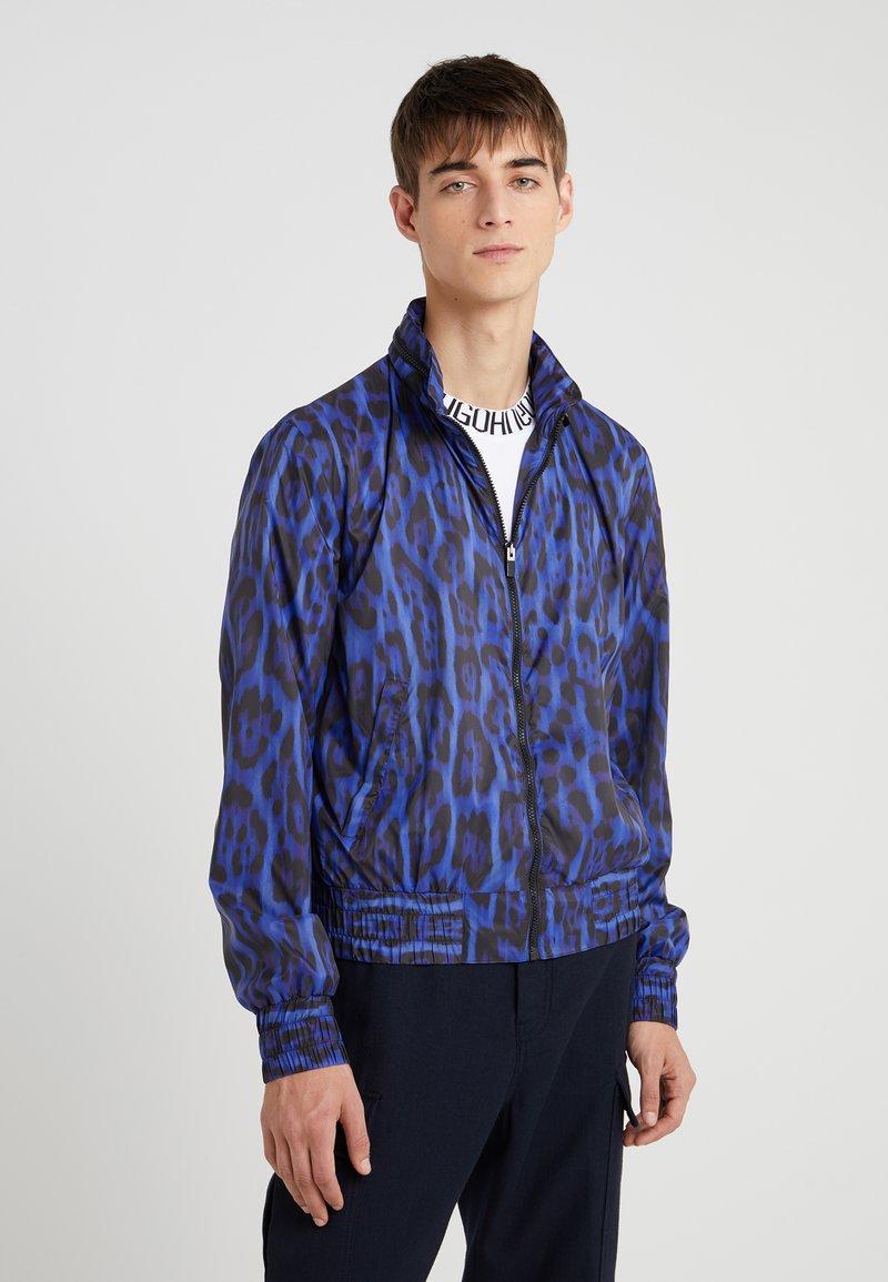 Just Cavalli - Leichte Jacke - blue variant