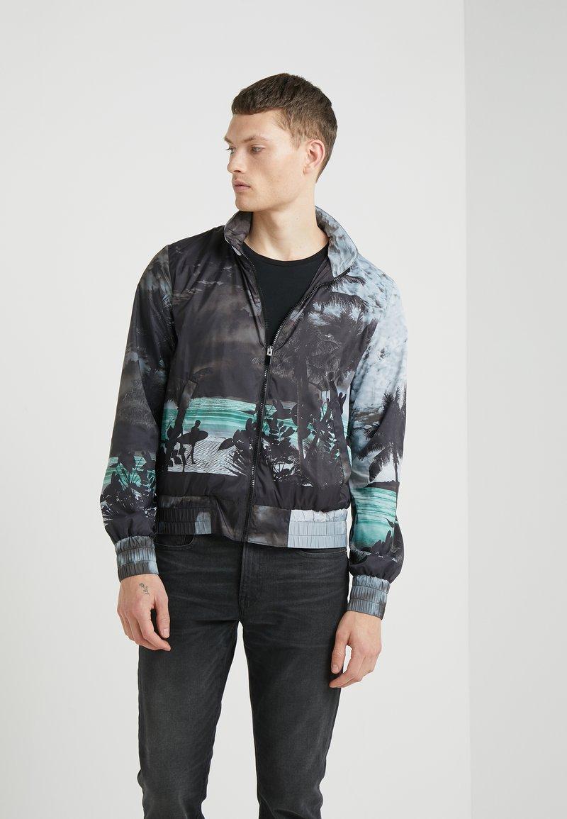 Just Cavalli - SPORT JACKET - Summer jacket - multi