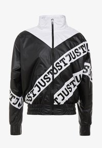 Just Cavalli - SPORTSJACKET - Korte jassen - black - 3