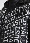 Just Cavalli - JACKET - Chaqueta de entretiempo - black