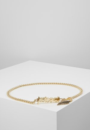 Riem - gold-coloured