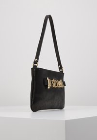 Just Cavalli - Pochette - black - 3