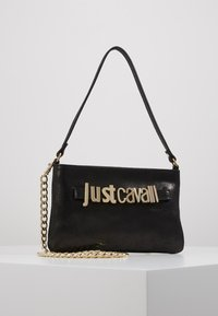 Just Cavalli - Pochette - black - 0