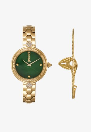 VALENTINE'S SPECIAL SET - Watch - gold-coloured