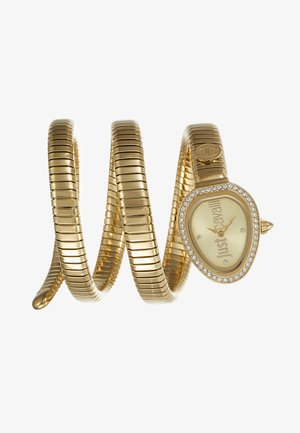 SNAKE GLAM CHIC - Horloge - gold-coloured