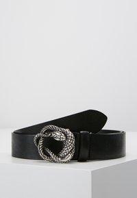 Just Cavalli - Belt - black - 0