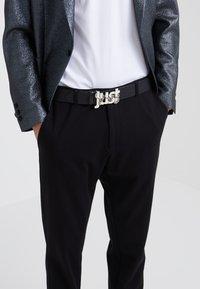 Just Cavalli - Belt - black - 1