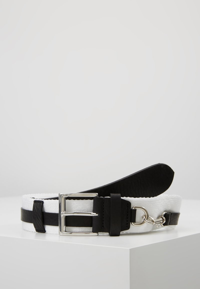 Just Cavalli - Belt - white