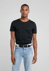 Just Cavalli - Belt - white - 1