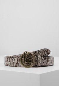 Just Cavalli - Belt - grey - 0