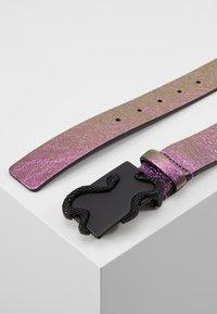 Just Cavalli - Belt - pink - 3