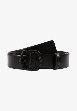 Bælter - black