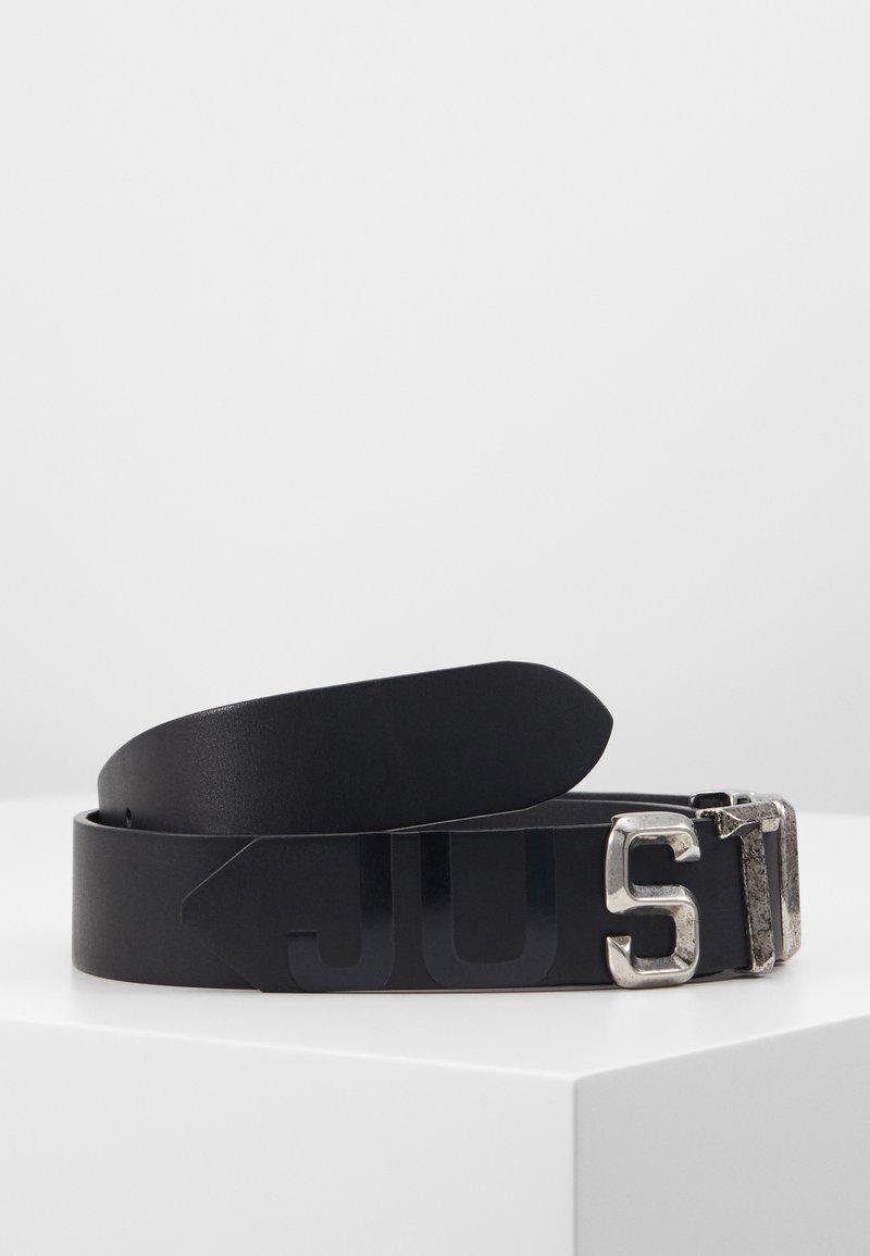 Just Cavalli - Pásek - black