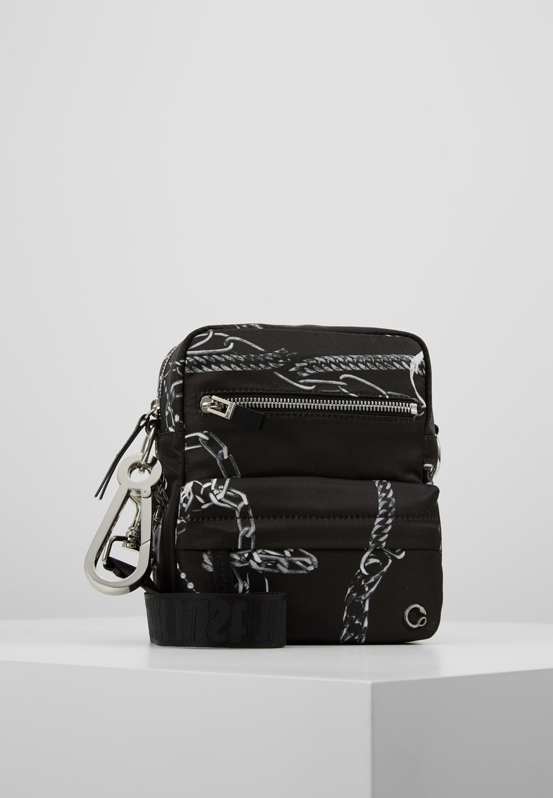 Just Cavalli - Across body bag - black