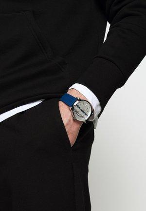 MODERN - Watch - dark blue