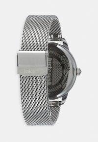 Just Cavalli - MODERN - Hodinky - silver-coloured - 2