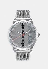 Just Cavalli - MODERN - Hodinky - silver-coloured - 1