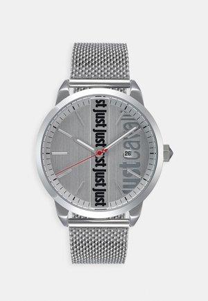 MODERN - Zegarek - silver-coloured