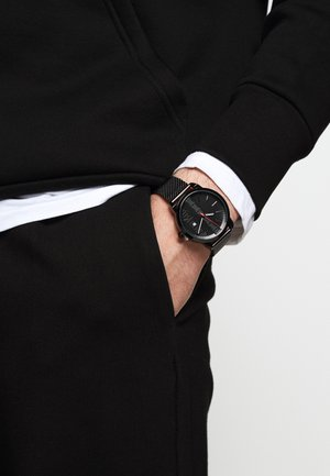 MODERN - Watch - black
