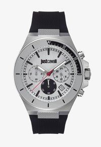 Just Cavalli - SPORT - Chronograph watch - black/silver-coloured - 0