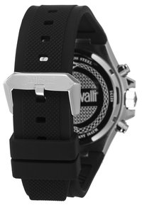 Just Cavalli - SPORT - Chronograph watch - black/silver-coloured - 1