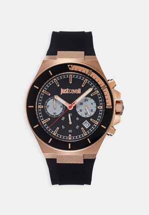 SPORT - Chronograph - black