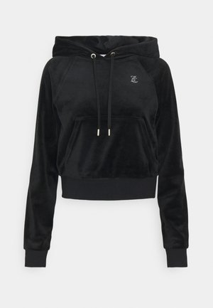 SALLY - Sudadera - black