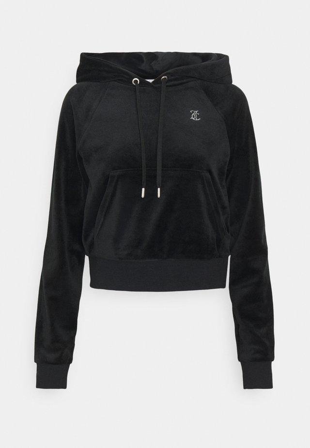 SALLY - Sweatshirt - black