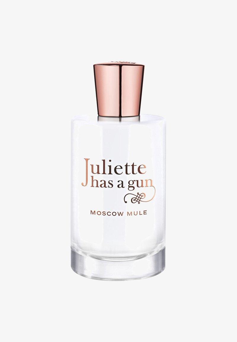 Juliette has a gun - MOSCOW MULE 100ML - Eau de Parfum - -